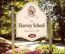 Harvey School (NY)