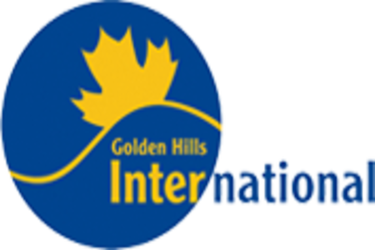 Golden Hills School Division