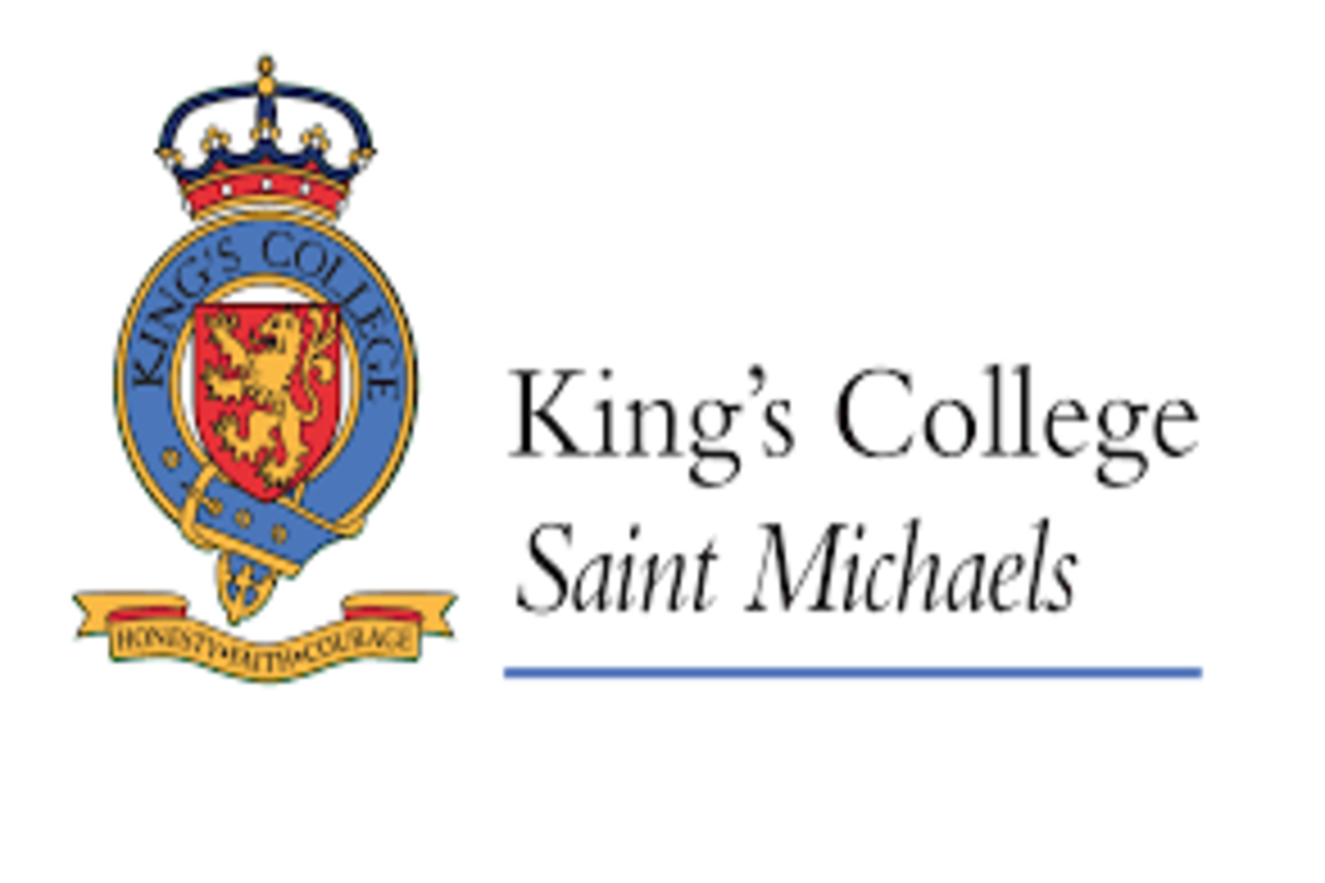 St. Michale's College(B.S.)