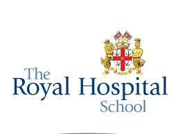 The Royal Hospital School (B.S.)